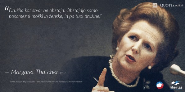 Margaret Thatcher 1 596x298 - Quotes that make a difference