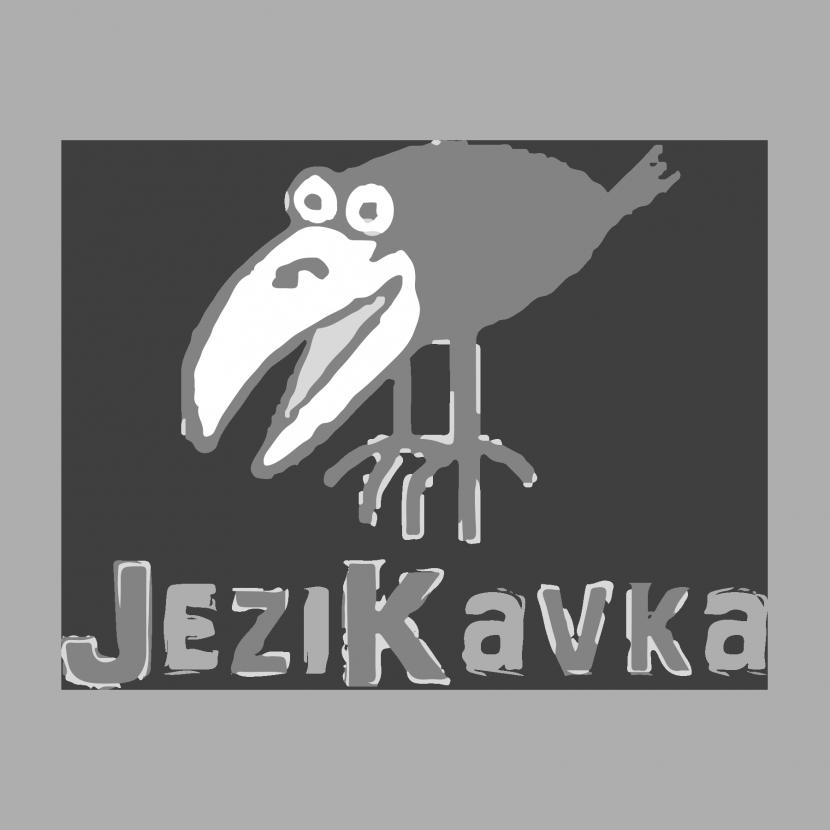 jezikavka bw 830x830 - Jezikavka