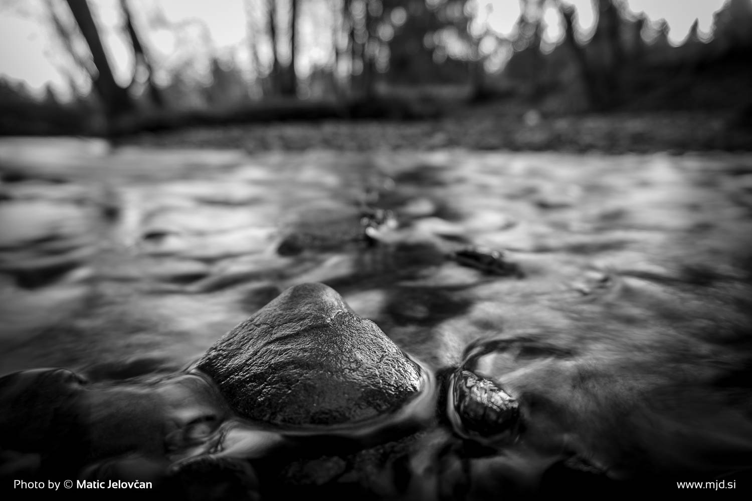 Long exposures without an ND filter 15