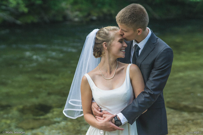 Josiah and Becca got married | Matic Jelovčan Design