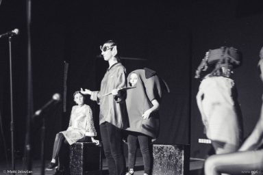 "20160806 DSC00728 384x256 - ""Alien"", Performing Arts Camp 2016 Show"