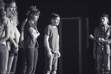 "20160806 DSC00869 384x256 - ""Alien"", Performing Arts Camp 2016 Show"