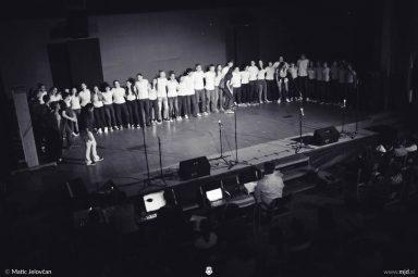 "20160807  DSC4480 1 384x255 - ""Alien"", Performing Arts Camp 2016 Show"
