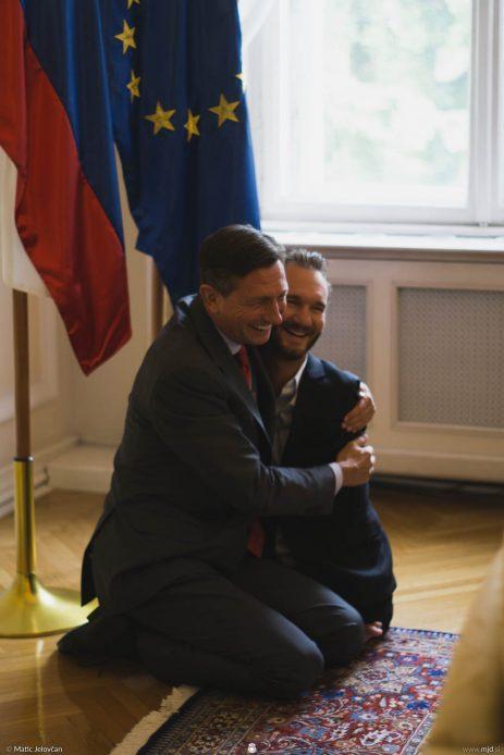 20160927 DSC03828 463x694 - Nick Vujicic in Slovenia, 2016