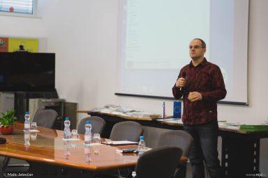 """20161112 DSC01135 1 384x256 - Business Seminar """"Uspešno poslovno življenje"""""""