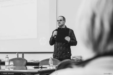 """20161112 DSC01159 1 384x256 - Business Seminar """"Uspešno poslovno življenje"""""""