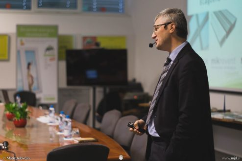 """20161112 DSC01305 494x329 - Business Seminar """"Uspešno poslovno življenje"""""""