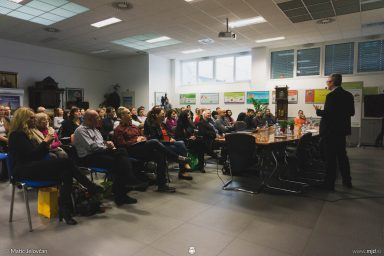 """20161112 DSC01312 384x256 - Business Seminar """"Uspešno poslovno življenje"""""""