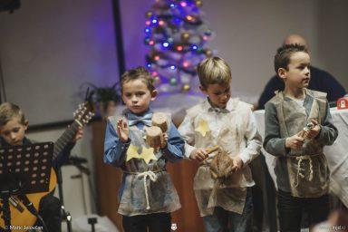 "20161211 183036 DSC02379 fullsize 384x256 - ""Poseben Si"" Christmas Children's show in Radovljica"
