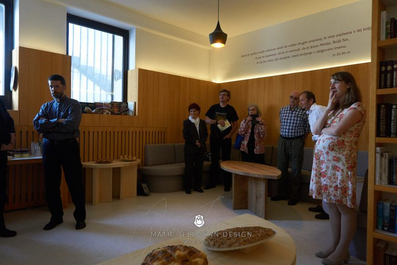 2017 05 23 12.57.43 DSC01210 Web 773x516 - Inauguration of the new premises of the Bible Society of Slovenia