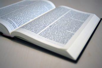 "112533 DSC01394 10mp 345x230 - ""New"" Chráska Bible in Slovene"