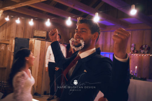 2017 09 16 19.13.37DSC04522 Web 493x329 - Miha & Elizabeth's Wedding — Photography