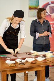 "18 5 24 12 25 24 DSC07732  JPEG web 183x275 - Culinary Innovation: ""Chocolate žlikrofi"""