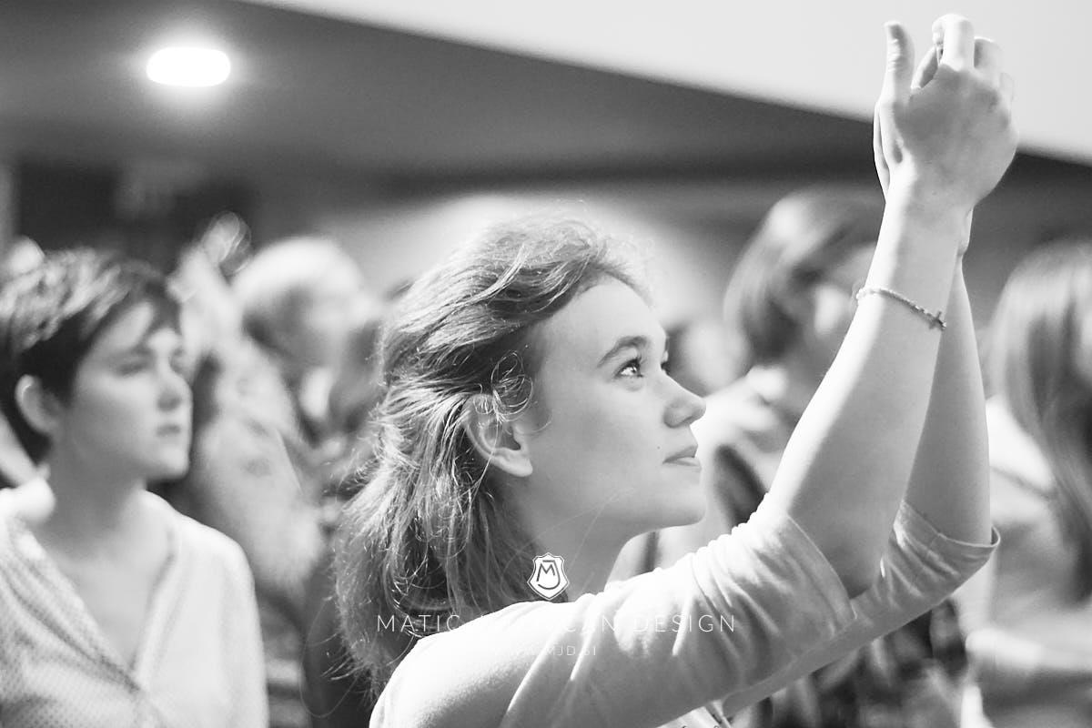 18 11 17 0365 w conf S  MJD - 17. Ženska konferenca v Ljubljani