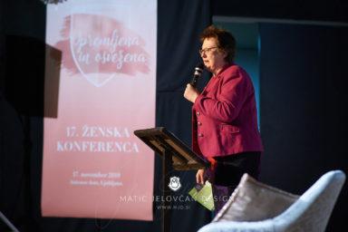 18 11 17 0383 w conf S  MJD 384x256 - 17. Ženska konferenca v Ljubljani