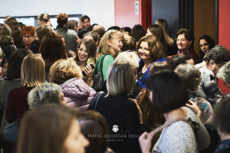 19 11 23 0056 web  MJD 801x534 - Women's Conference, Autumn 2019