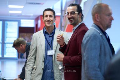 "19 9 28 0059 web  MJD 384x256 - Ninth Seminar ""Successful Business Life"""