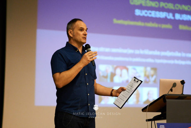 "19 9 28 0064 web  MJD 611x408 - Ninth Seminar ""Successful Business Life"""