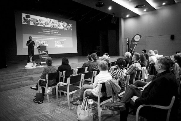 "19 9 28 0065 web  MJD 611x407 - Ninth Seminar ""Successful Business Life"""