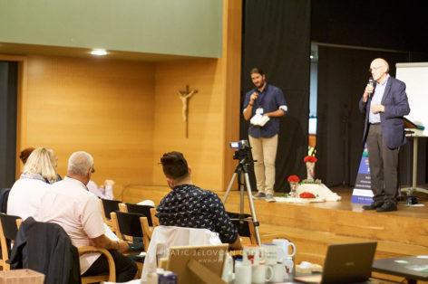 "19 9 28 0114 web  MJD 472x314 - Ninth Seminar ""Successful Business Life"""