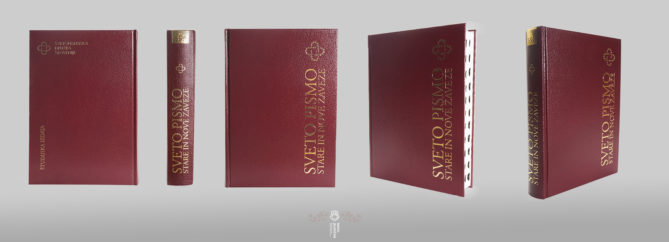 redlux 669x242 - New Bible Designs for the Bible Society of Slovenia