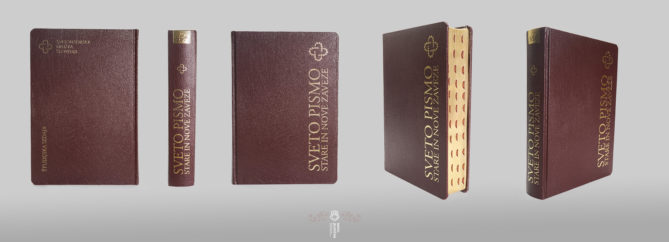 studlux 669x242 - New Bible Designs for the Bible Society of Slovenia