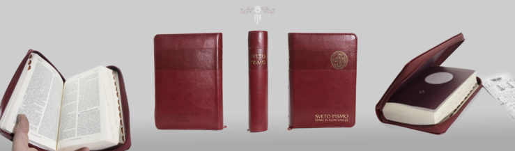 zepna rdeča 739x217 - New Bible Designs for the Bible Society of Slovenia