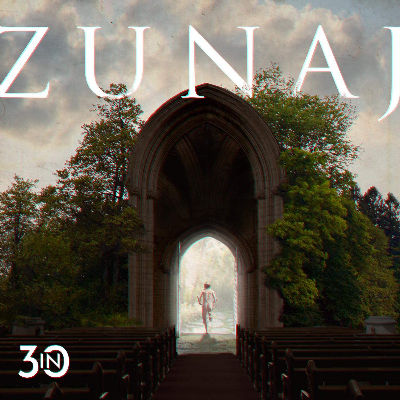 """album cover v1.1.6 2 - Cover for an Album """"Zunaj"""""""