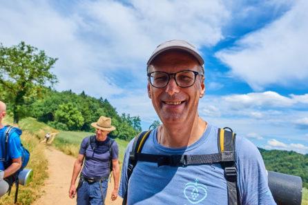 2021 06 25 14.42.11 DizMensR web 446x297 - Men's retreat in the wilderness with DiŽ