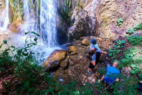 2021 06 27 11.39.31 DizMensR web 493x329 - Men's retreat in the wilderness with DiŽ