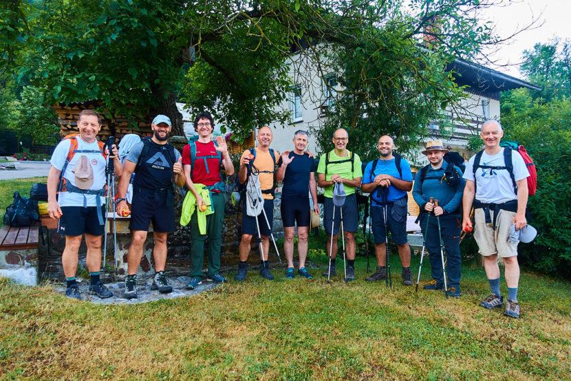 2021 06 28 07.14.25 DizMensR web 830x554 - Men's retreat in the wilderness with DiŽ