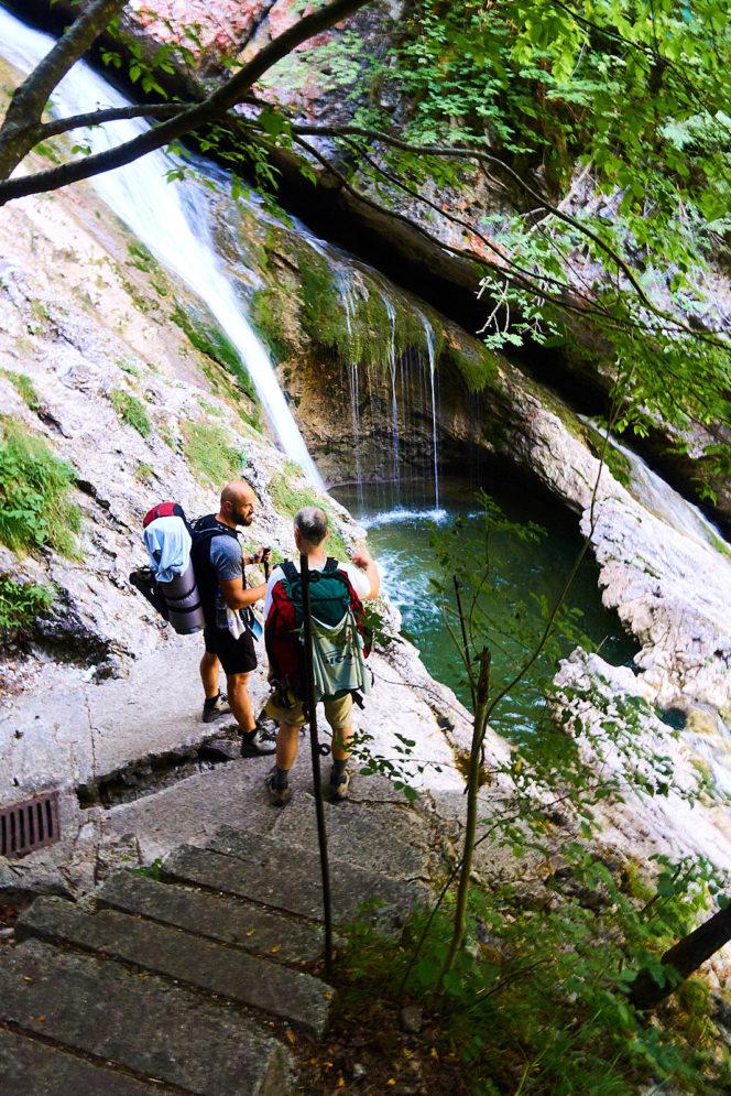 2021 06 28 09.31.07 DizMensR web 664x995 - Men's retreat in the wilderness with DiŽ