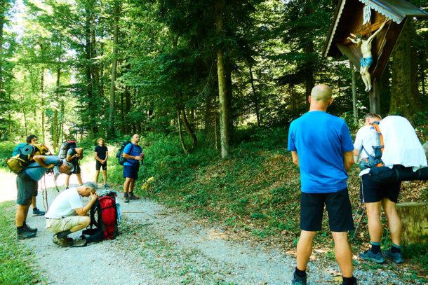 2021 06 28 13.22.54 DizMensR web 610x407 - Men's retreat in the wilderness with DiŽ